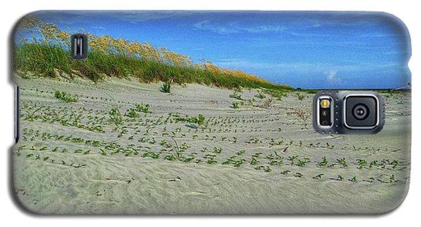 Sea Swept Galaxy S5 Case