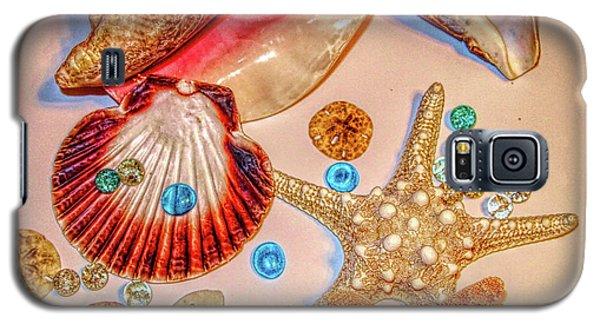 Sea Treasures Galaxy S5 Case