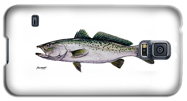 Sea Trout Galaxy S5 Case