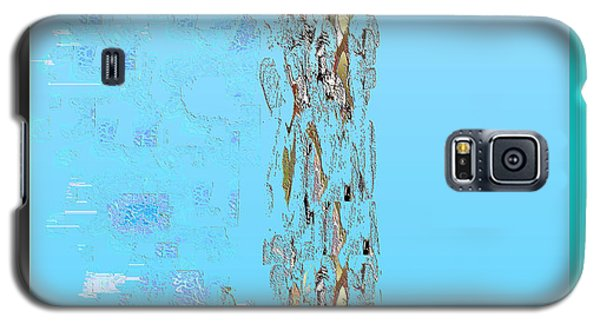 Sea Witch  Galaxy S5 Case