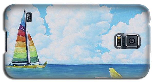 Sea Ya Galaxy S5 Case