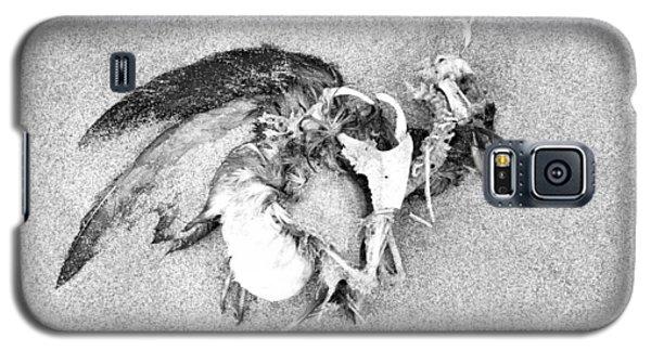 Seabird Fatalities-1 Galaxy S5 Case