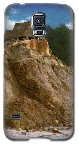 Seacliff House Galaxy S5 Case