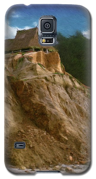 Seacliff House Galaxy S5 Case