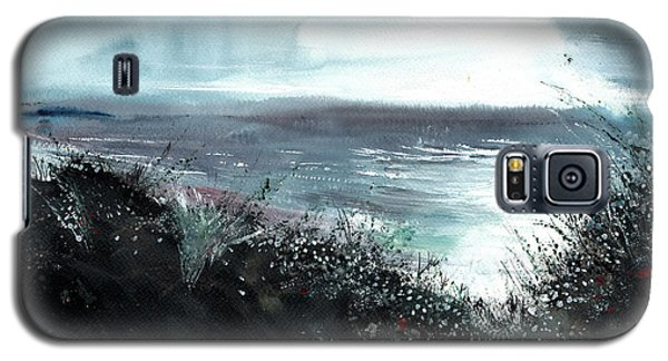 Seaface Galaxy S5 Case