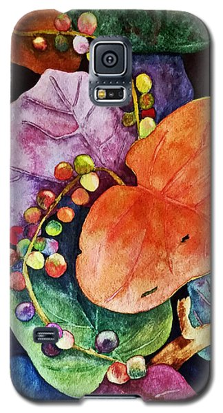 Seagrapes Galaxy S5 Case
