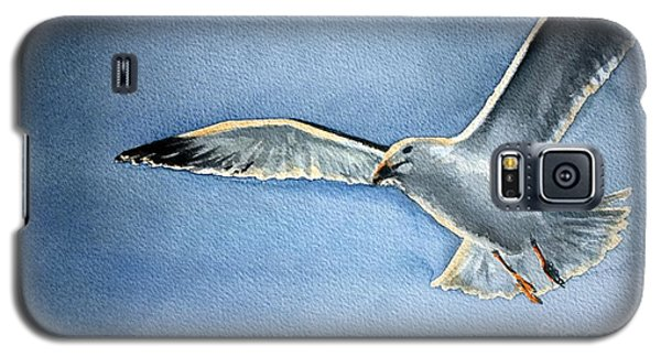 Seagull Galaxy S5 Case