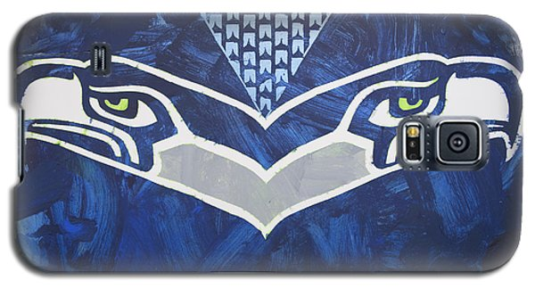 Seahawks Helmet Galaxy S5 Case