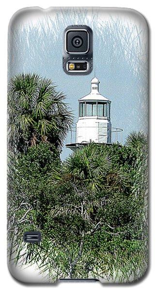 Seahorse Key Light Galaxy S5 Case