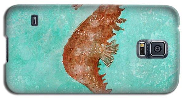 Seahorse Galaxy S5 Case