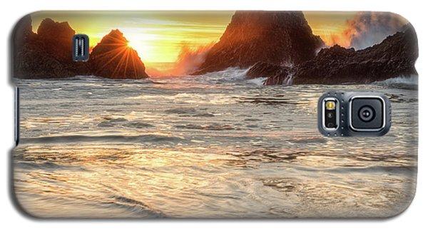 Seal Rock  Galaxy S5 Case