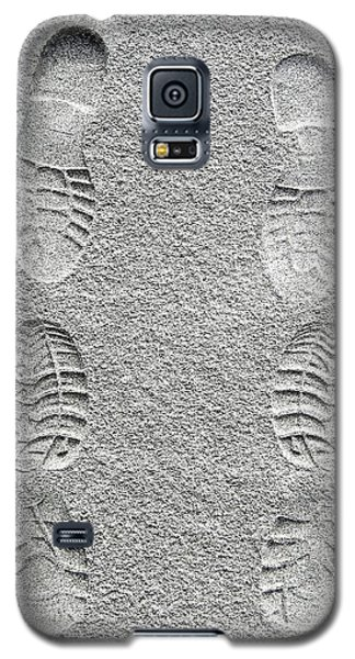 Sealed With A Kiss Galaxy S5 Case