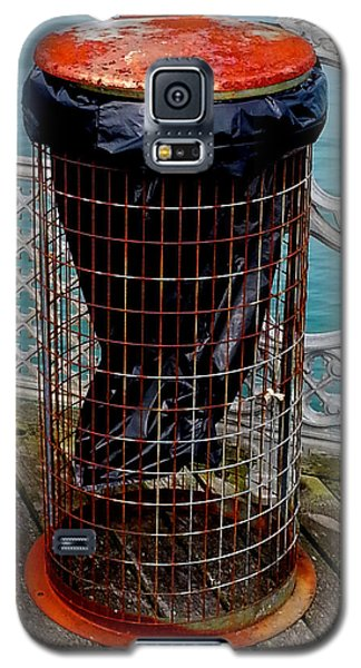 Sealife Galaxy S5 Case