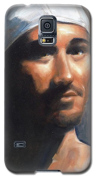 Sean Galaxy S5 Case by Diane Daigle