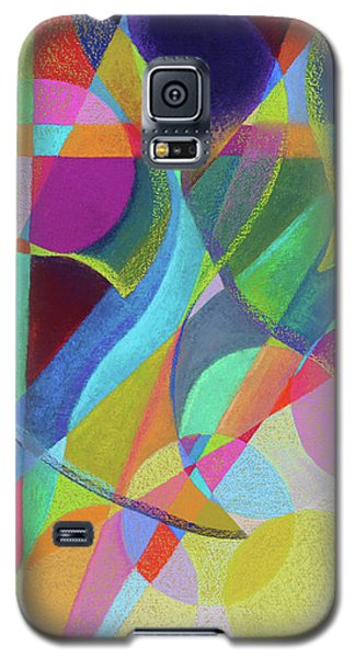 Searching For Truth Galaxy S5 Case