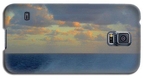 Seas The Day Galaxy S5 Case