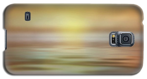 Galaxy S5 Case featuring the photograph Seascape by Tom Mc Nemar