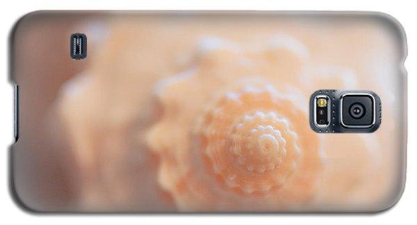 Seashell Dream Galaxy S5 Case