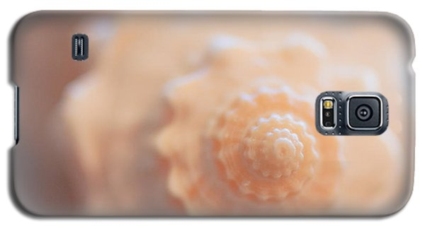 Seashell Dream Galaxy S5 Case