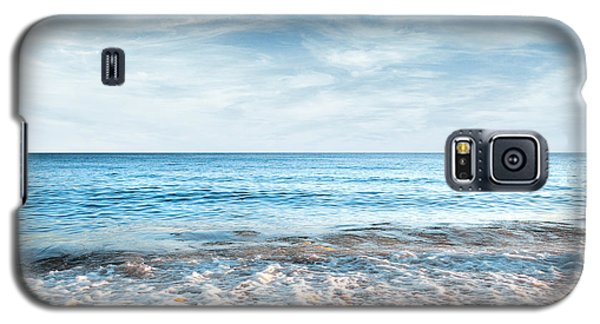 Seashore Galaxy S5 Case