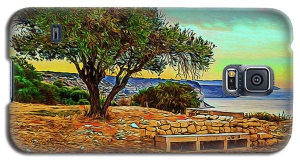 Seaside 19018 Galaxy S5 Case