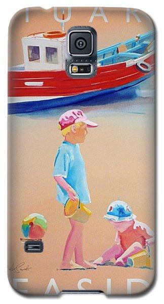 Seaside Galaxy S5 Case