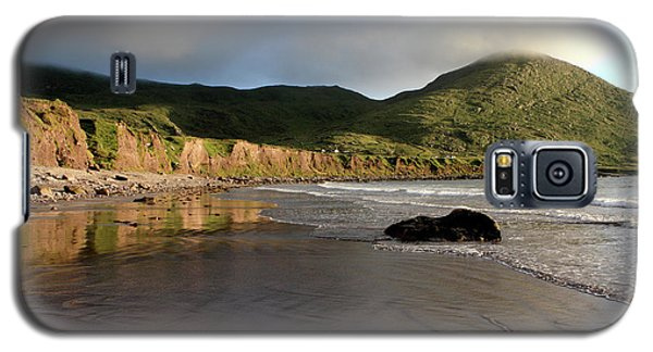 Seaside Reflections - County Kerry - Ireland Galaxy S5 Case