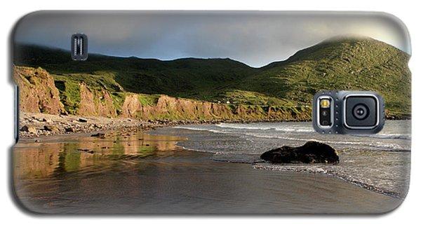 Seaside Reflections, County Kerry, Ireland Galaxy S5 Case