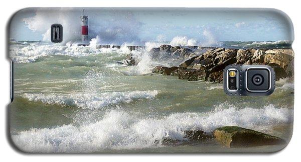 Seaside Splash Galaxy S5 Case