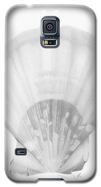 Seaside Treasure Galaxy S5 Case
