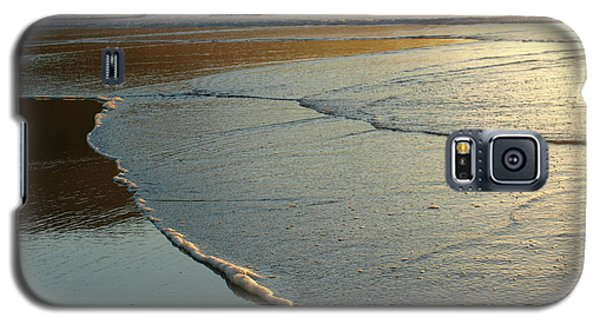 Seasideoregon05 Galaxy S5 Case