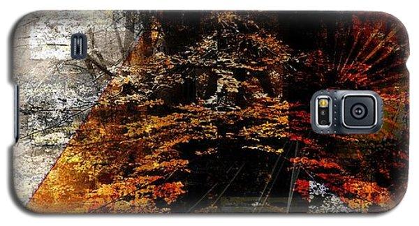 Seasons.. Galaxy S5 Case