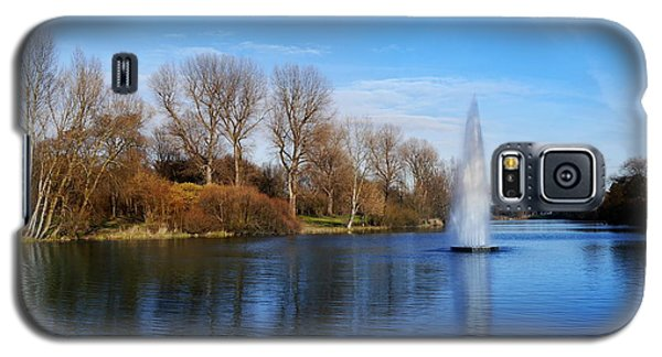 Seasons Galaxy S5 Case