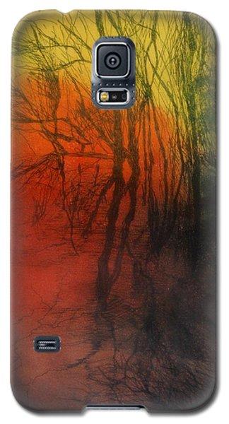 Seasons Change Galaxy S5 Case