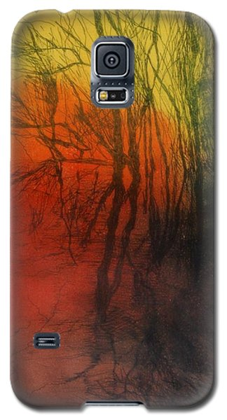 Seasons Change Galaxy S5 Case