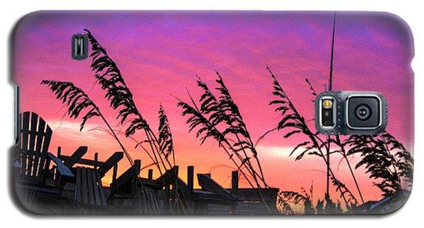 Seasons End II Galaxy S5 Case