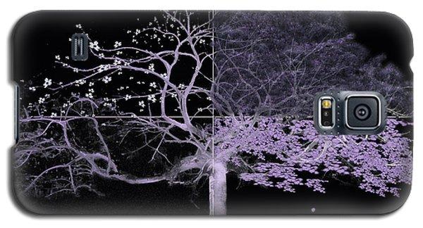 Seasons Of Change Galaxy S5 Case by Gray  Artus