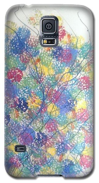 Seasponge Galaxy S5 Case