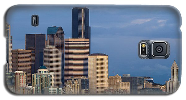 Seattle Galaxy S5 Case