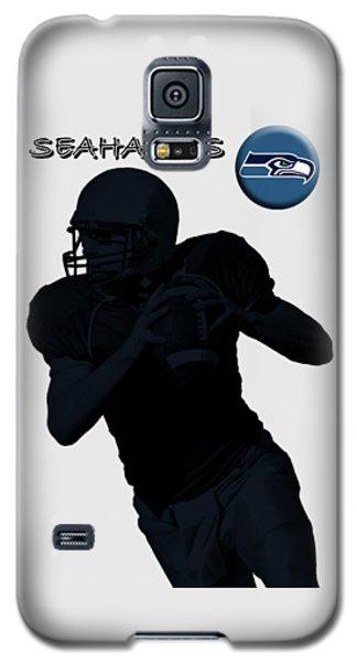 Seattle Seahawks Football Galaxy S5 Case