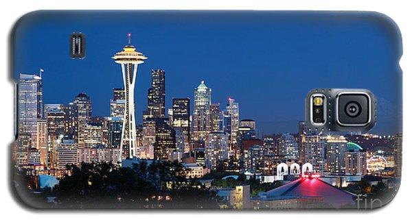 Seattle Twight Galaxy S5 Case