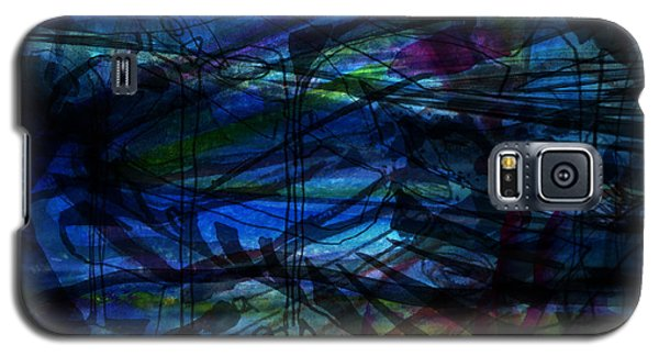 Seaweed And Other Creatures Galaxy S5 Case