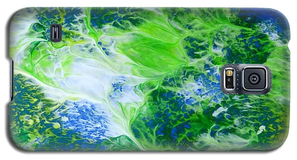 Seaweed Galaxy S5 Case by Fred Wilson