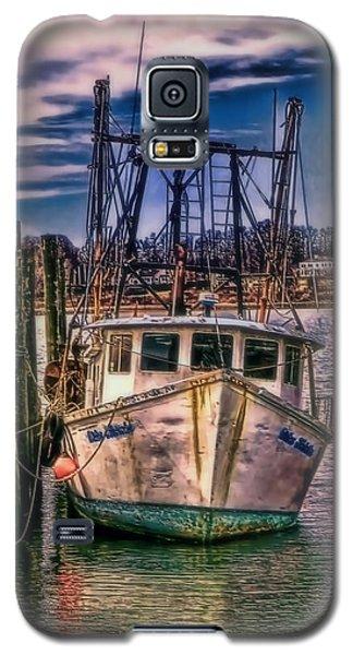 Seaworthy II Bristol Rhode Island Galaxy S5 Case