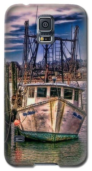 Seaworthy II Bristol Rhode Island Galaxy S5 Case by Tom Prendergast