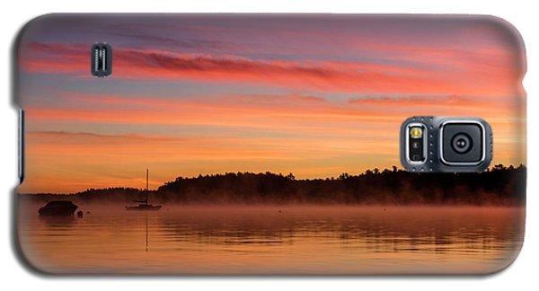 Sebago Sunrise Galaxy S5 Case