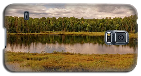 Secluded Lake Galaxy S5 Case