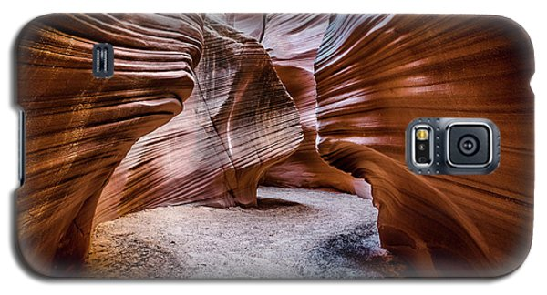 Secret Canyon 3 Galaxy S5 Case