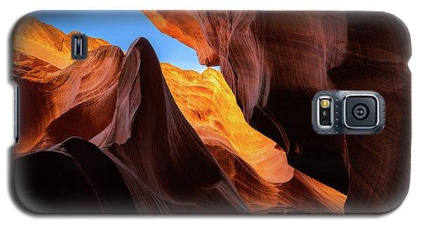 Secret Canyon Galaxy S5 Case