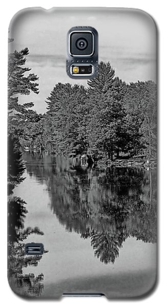 Secret Hideaway Galaxy S5 Case